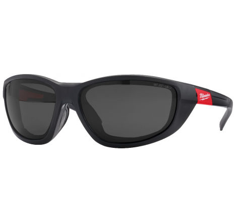 LUNETTES H.PERF TINT SAFETY GLASSES