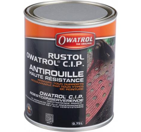 OWATROL CIP 0.75L