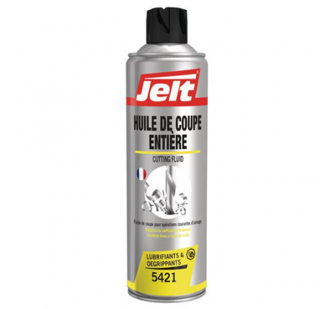 HUILE DE COUPE ENT 650/500ML