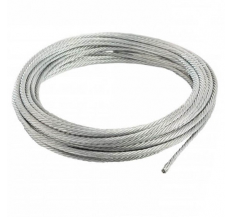 CABLE GALV 7X7 1.5mm 140KG