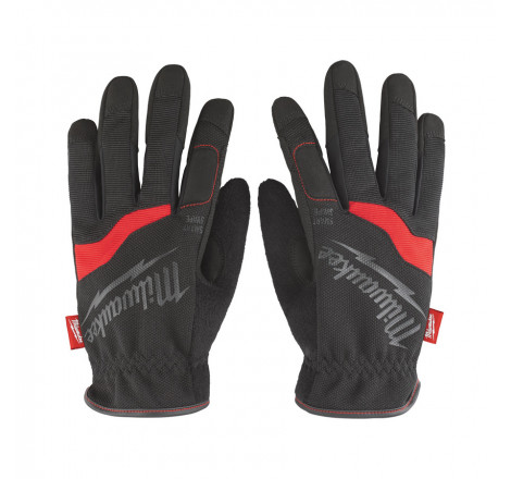 GANTS MULTI USAGE SOUPLES M/8