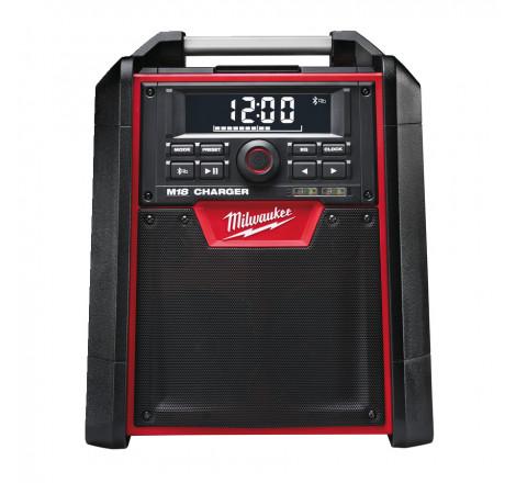 RADIO DE CHANTIER 18V M18 RC-0