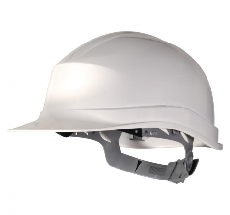 CASQUE CHANTIER ZIRCON1 BLANC